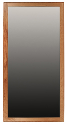 Asher V2 small wall mirror A109