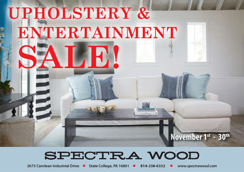 Show Room Sale November First To Thirtieth
