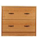 Lateral File -2 Drawers